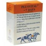 PLUSVITAL 7 DIAS