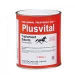 GRASA CASCOS PLUSVITAL 2,5L.