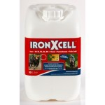 IRON X CELL. 10L.