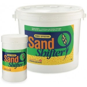 SAND SHIFTER 700G.