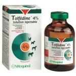 TOLFEDINE 4% 30ML